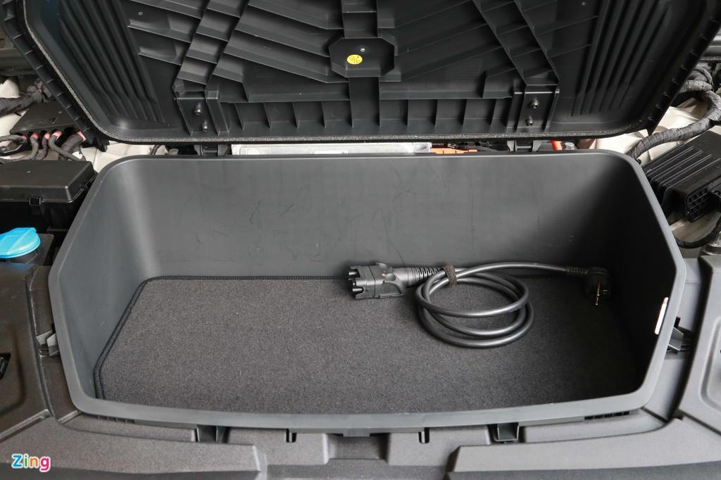 Can canh SUV dien Audi e-tron dau tien xuat hien tai VN hinh anh 6