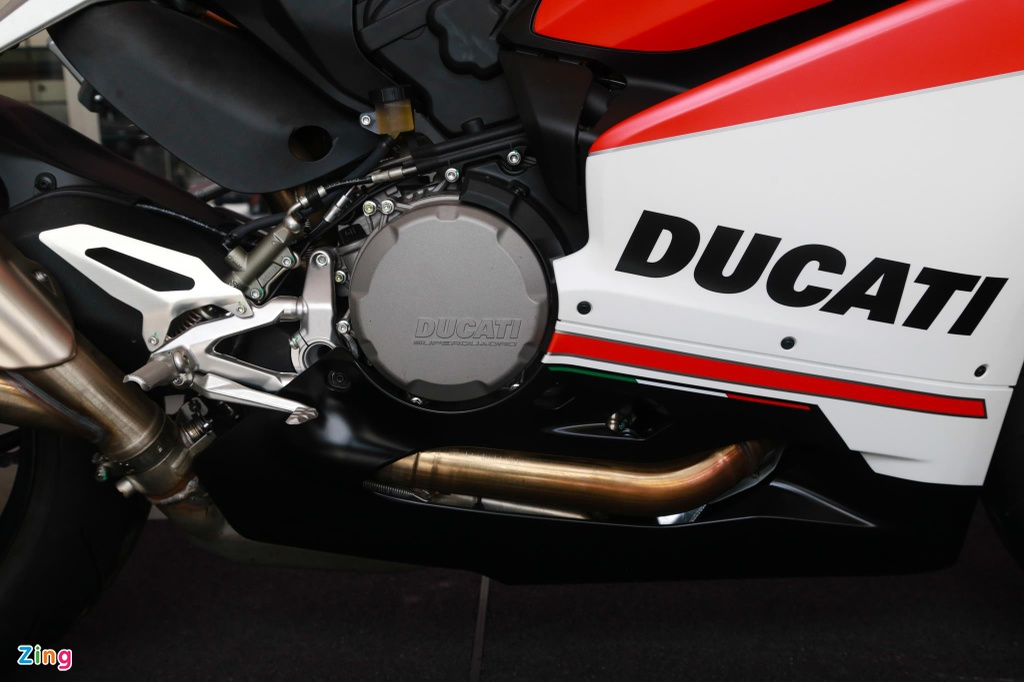 Can canh Ducati 959 Panigale Corse gia 635 trieu tai VN hinh anh 10