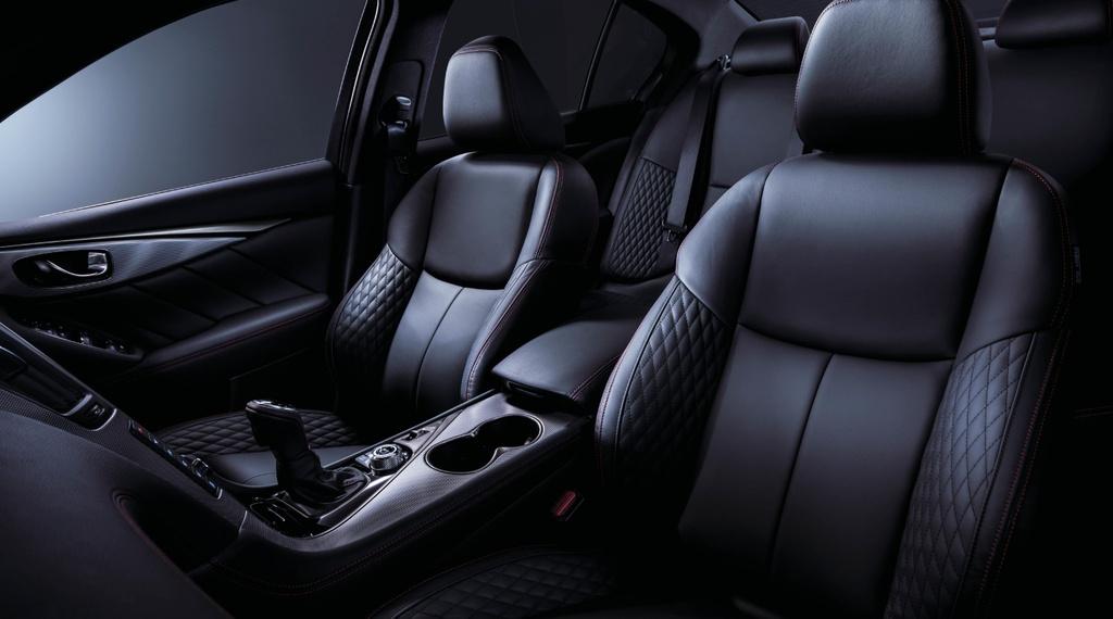 Nissan Skyline facelift 2019 ra mat anh 5