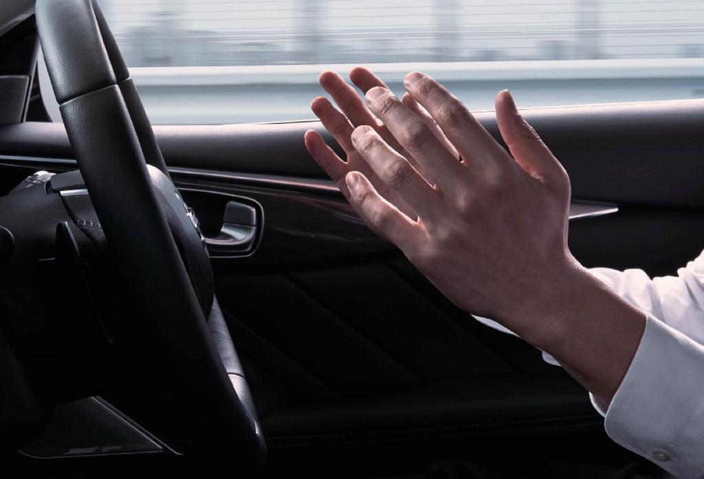 Nissan Skyline facelift 2019 ra mat anh 7