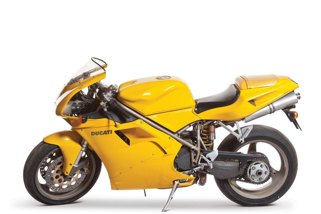 BMW S1000RR, Kawasaki H2 va nhung sieu moto mang tinh bieu tuong hinh anh 2
