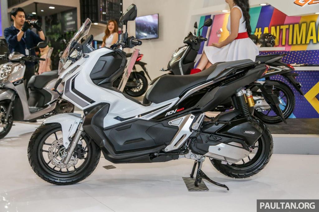 So sanh Honda ADV 150 va Yamaha NVX 155 anh 15