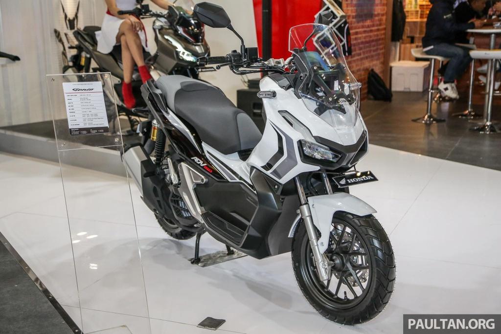 Honda ADV 150 lieu co thanh cong nhu Viet Nam anh 5
