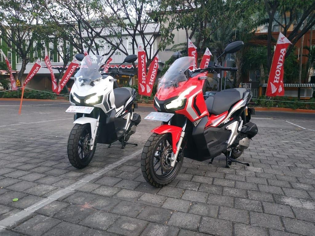 Honda ADV 150 lieu co thanh cong nhu Viet Nam anh 2