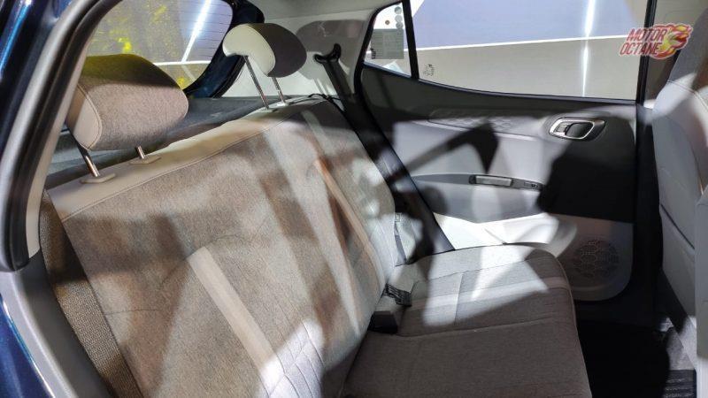 Hyundai Grand i10 moi khac gi so voi phien ban dang ban o VN? hinh anh 11