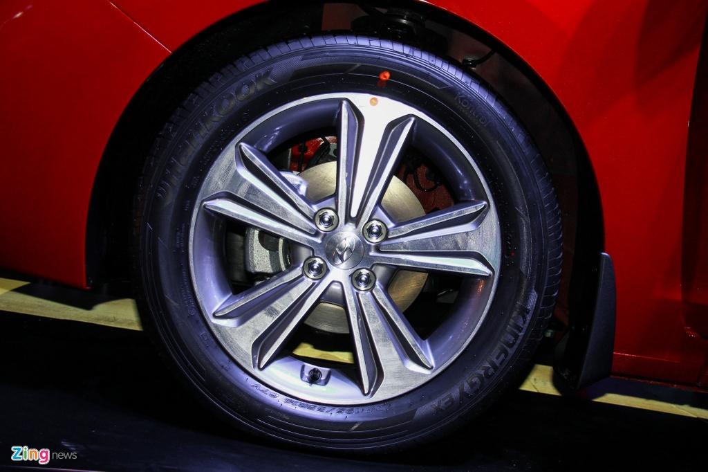So sanh Kia Soluto va Hyundai Accent - thua moi thu tru gia ban hinh anh 9