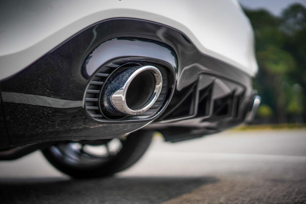 Can canh Mercedes-AMG A 35 sedan vua ra mat DNA, gia hon 83.000 USD hinh anh 7