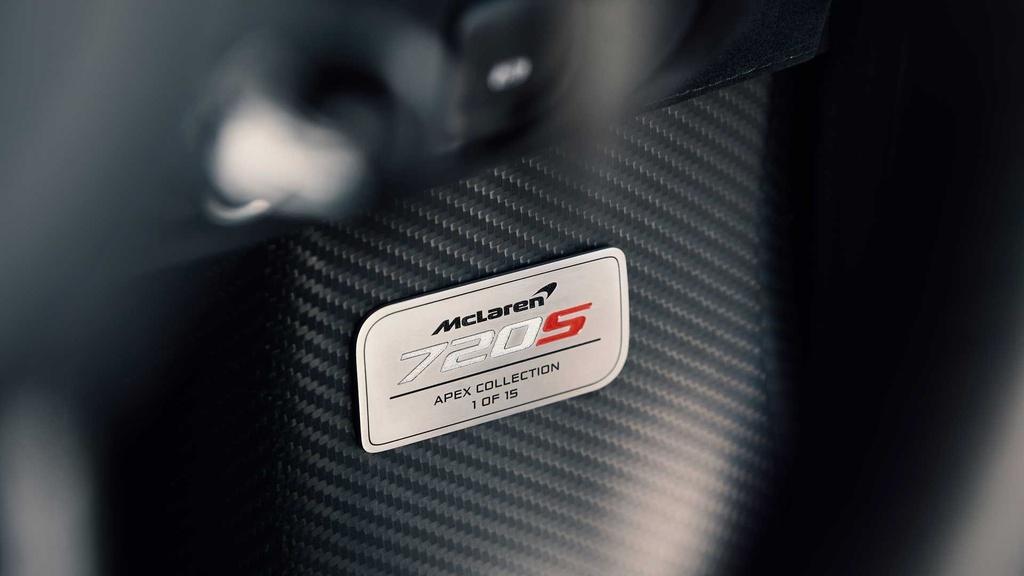 McLaren ra mat bo suu tap 15 sieu xe 720S cuc doc hinh anh 2