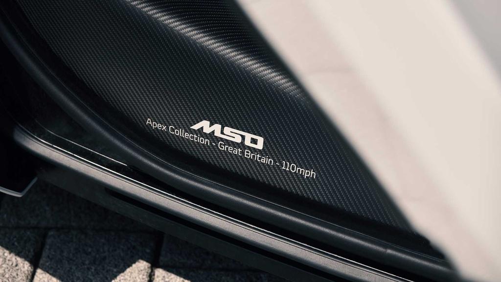 McLaren ra mat bo suu tap 15 sieu xe 720S cuc doc hinh anh 3