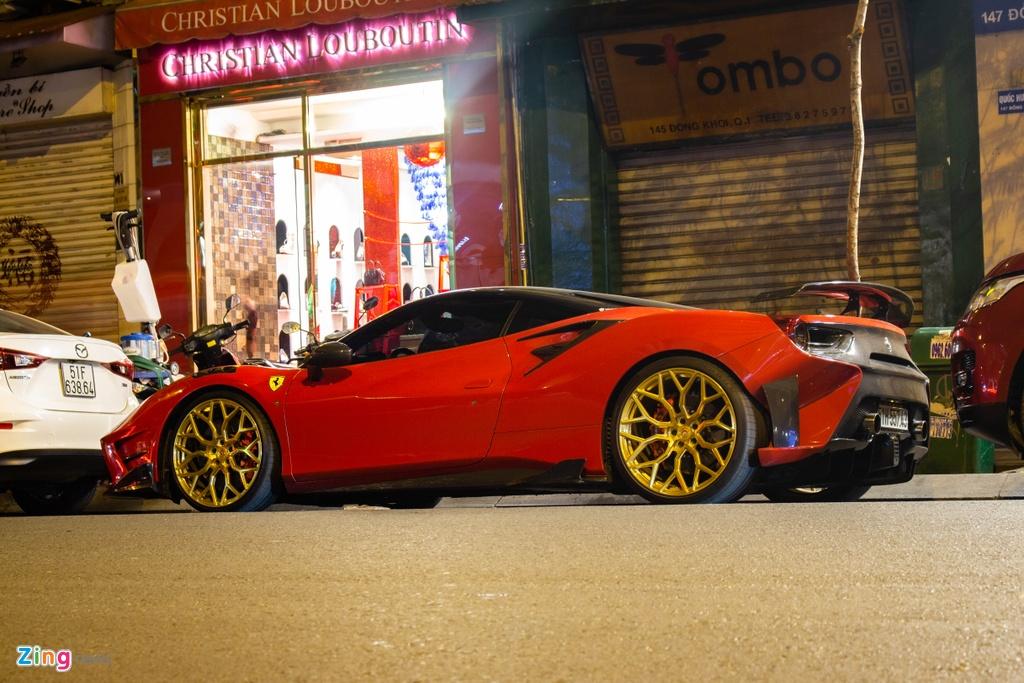 Ferrari 488 GTB lot xac voi goi do kep tai TP.HCM hinh anh 10 Ferrari488Novitec_zing_(19).jpg