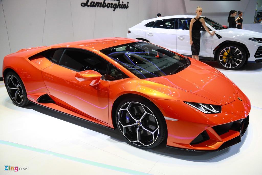 10 sieu xe tot nhat nam 2019 - McLaren 720S dung dau hinh anh 3