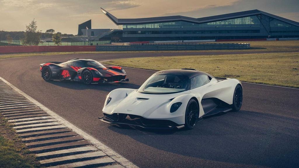 10 sieu xe tot nhat nam 2019 - McLaren 720S dung dau hinh anh 9