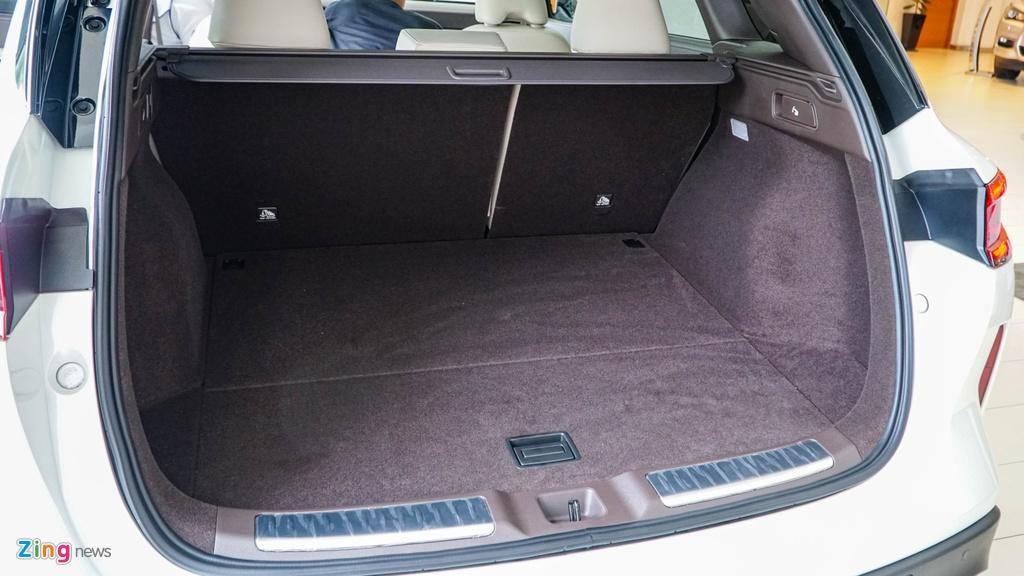 Chi tiet Infiniti QX50 gia 2,45 ty dong, canh tranh Mercedes GLC hinh anh 15 InfinitiQX50_zing_(18).jpg