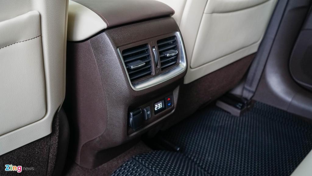 Chi tiet Infiniti QX50 gia 2,45 ty dong, canh tranh Mercedes GLC hinh anh 14 InfinitiQX50_zing_(19).jpg