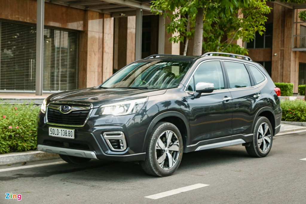 Subaru Forester 2019 - mau SUV xuat sac trong tam gia 1 ty dong hinh anh 3 Forester_zing-28.jpg