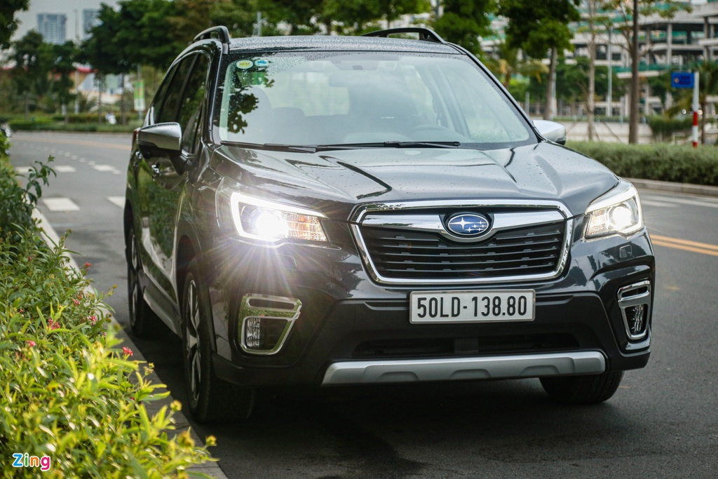Subaru Forester 2019 - mau SUV xuat sac trong tam gia 1 ty dong hinh anh 4 Forester_zing-34.jpg