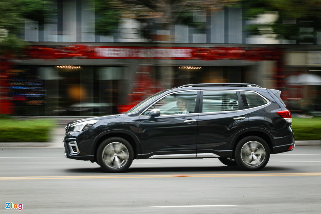 Subaru Forester 2019 - mau SUV xuat sac trong tam gia 1 ty dong hinh anh 1 Forester_zing-4.jpg