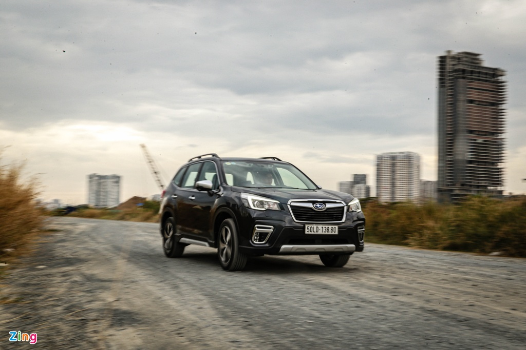 Subaru Forester 2019 - mau SUV xuat sac trong tam gia 1 ty dong hinh anh 2 Forester_zing-8.jpg