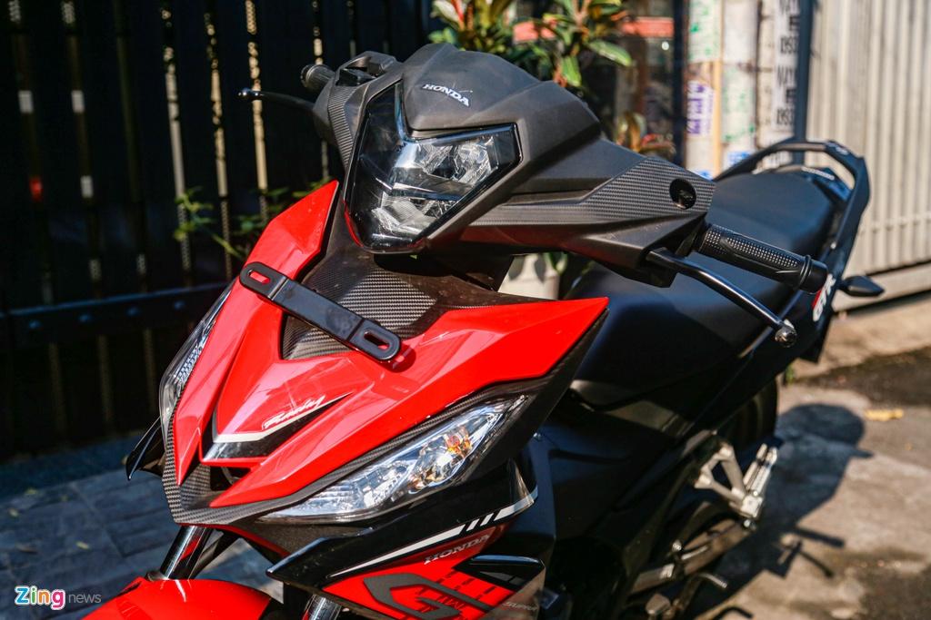 Chi tiet Honda Supra GTR V2 gia 56 trieu, manh hon Honda Winner X hinh anh 6 Honda_Supra_GTR_V2_zing_13_.jpg