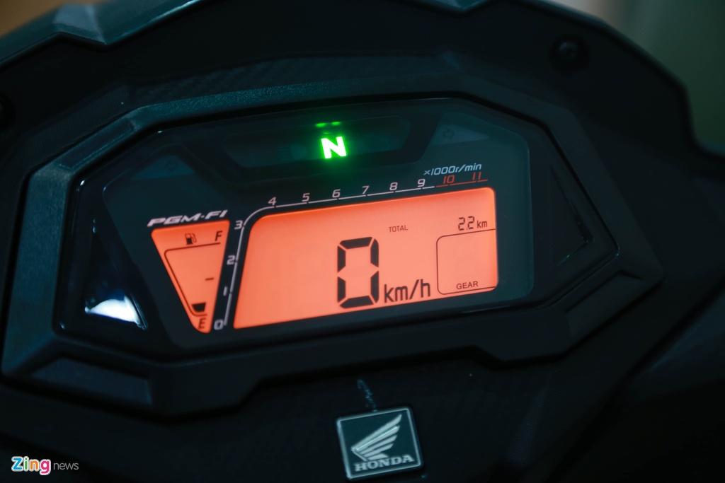 Chi tiet Honda Supra GTR V2 gia 56 trieu, manh hon Honda Winner X hinh anh 8 Honda_Supra_GTR_V2_zing_20_.jpg