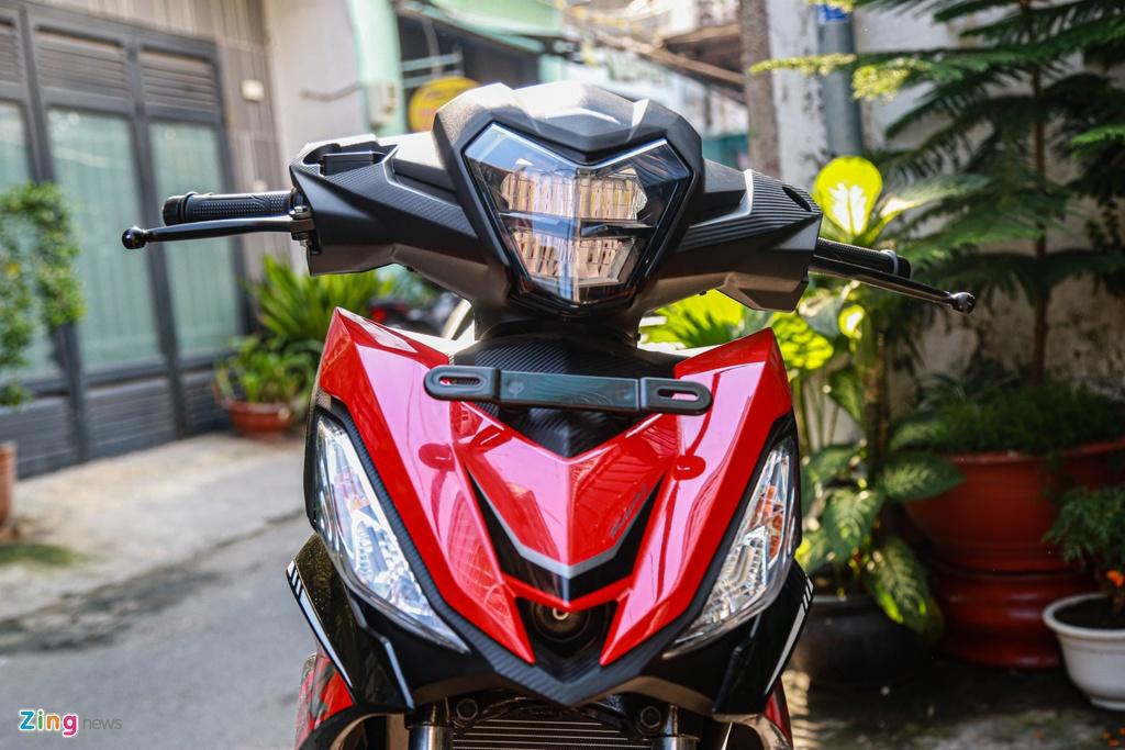Chi tiet Honda Supra GTR V2 gia 56 trieu, manh hon Honda Winner X hinh anh 4 Honda_Supra_GTR_V2_zing_7_.jpg