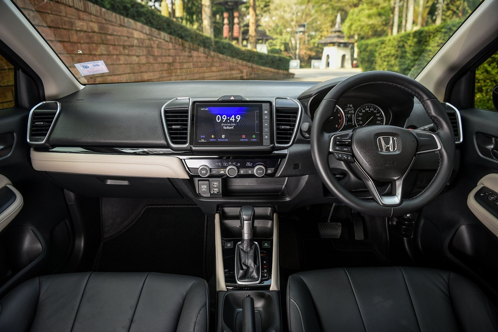 Honda City 1.0L Turbo RS - chiec Civic thu nho voi dong co tang ap hinh anh 8 2020_Honda_City_in_Thailand_18.jpg