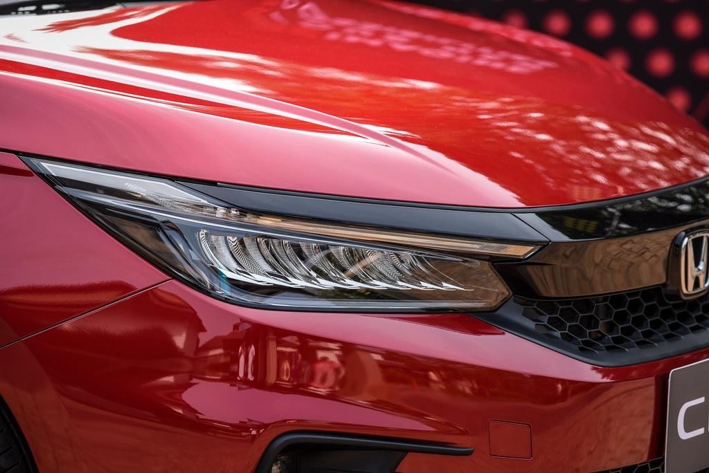Honda City 1.0L Turbo RS - chiec Civic thu nho voi dong co tang ap hinh anh 5 2020_Honda_City_in_Thailand_28.jpg