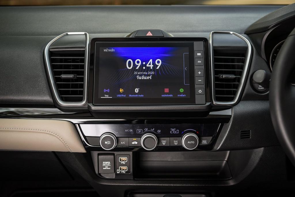 Honda City 1.0L Turbo RS - chiec Civic thu nho voi dong co tang ap hinh anh 10 2020_Honda_City_in_Thailand_29.jpg