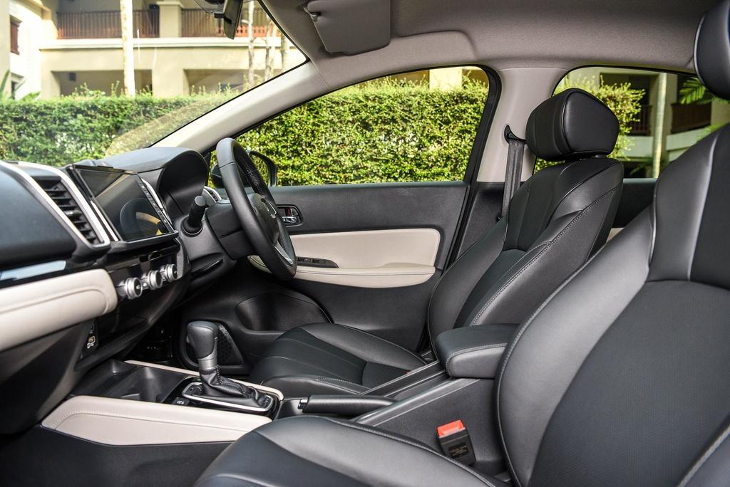 Honda City 1.0L Turbo RS - chiec Civic thu nho voi dong co tang ap hinh anh 7 2020_Honda_City_in_Thailand_8.jpg