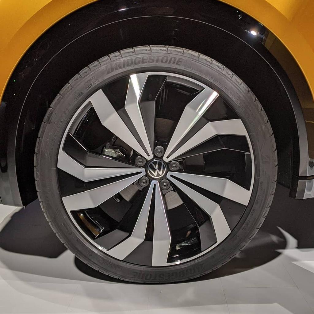 Volkswagen Taigun sap ra mat - phien ban thu nho cua Tiguan Allspace hinh anh 8 82667627_772957153227236_3705178865859349657_n.jpg