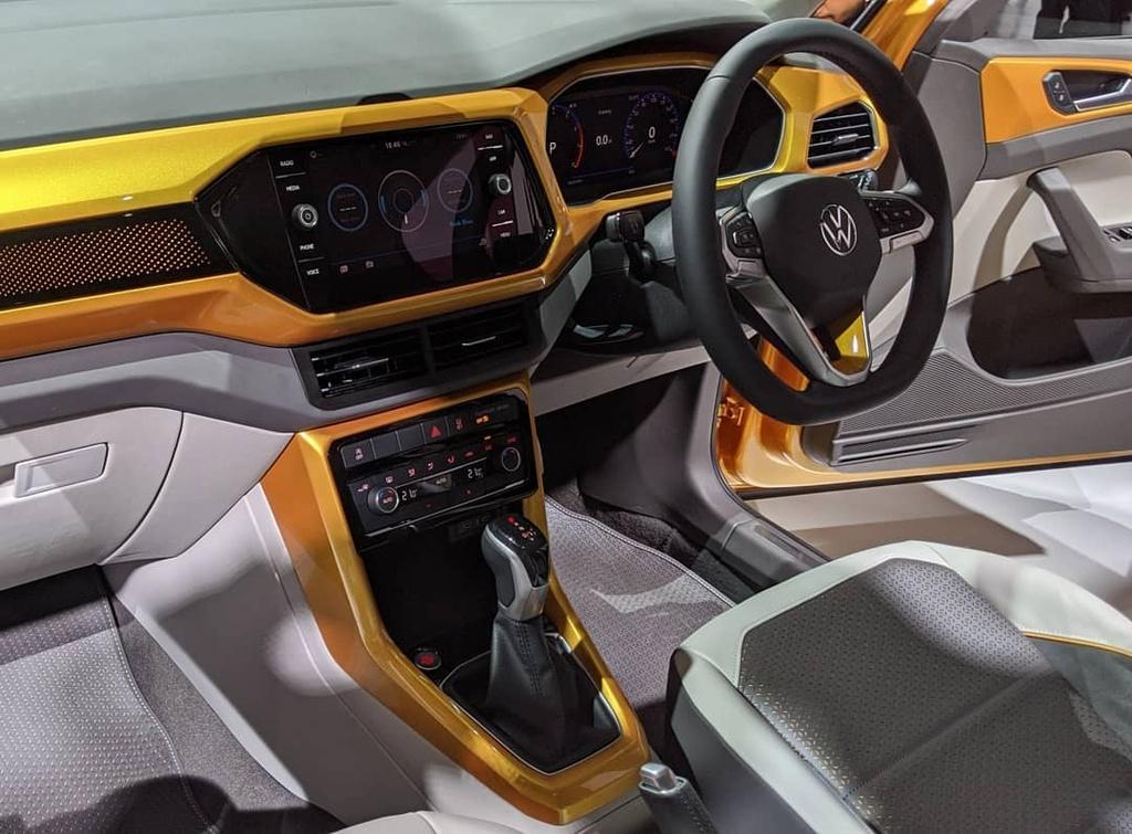 Volkswagen Taigun sap ra mat - phien ban thu nho cua Tiguan Allspace hinh anh 10 84011900_220959328939484_4588738769996855321_n.jpg