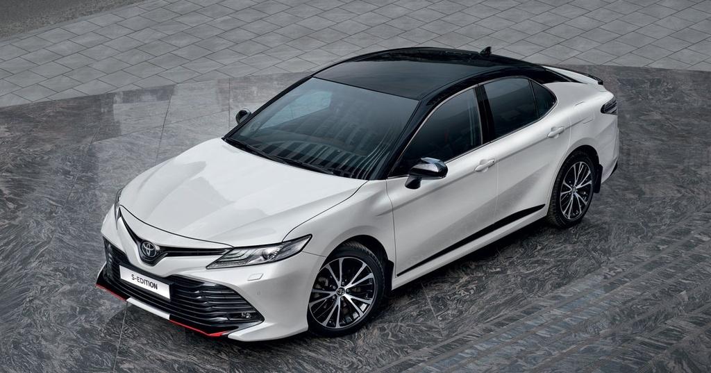 Toyota Camry S-Edition 2020 ra mat, thiet ke tao bao hon hinh anh 11 2020_Toyota_Camry_S_Edition_Russia_1_e1580956610182.jpg