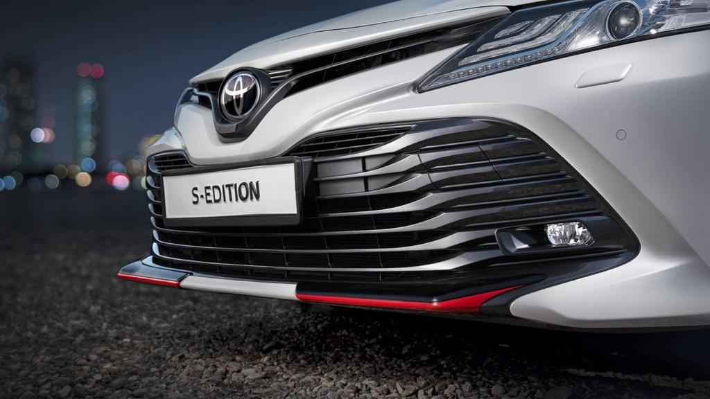 Toyota Camry S-Edition 2020 ra mat, thiet ke tao bao hon hinh anh 4 2020_Toyota_Camry_S_Edition_Russia_5.jpg