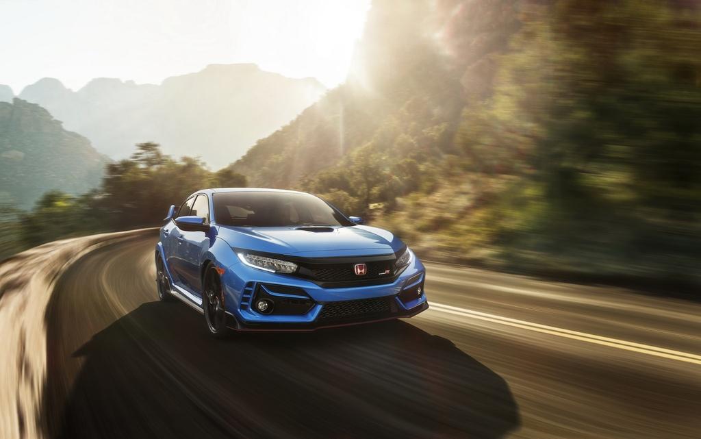 Xe the thao gia mem Honda Civic Type R facelift 2020 ra mat tai My hinh anh 9 2020_honda_civic_type_r_1.jpg
