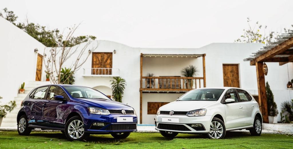 Volkswagen Polo 2020 ra mat Viet Nam, gia cao trong phan khuc hinh anh 1 1._VW_Polo_phien_ban_nang_cap.jpg