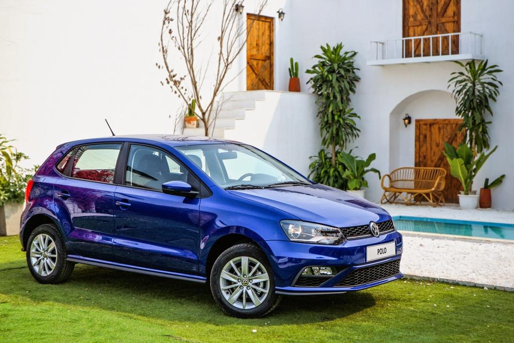Volkswagen Polo 2020 ra mat Viet Nam, gia cao trong phan khuc hinh anh 8 3._Bo_op_ben_luon_xe.jpg