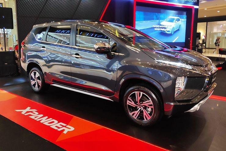 Mitsubishi Xpander 2020 ra mat - Den pha moi, them cam bien lui hinh anh 3 5e50c2d6075b1.jpg