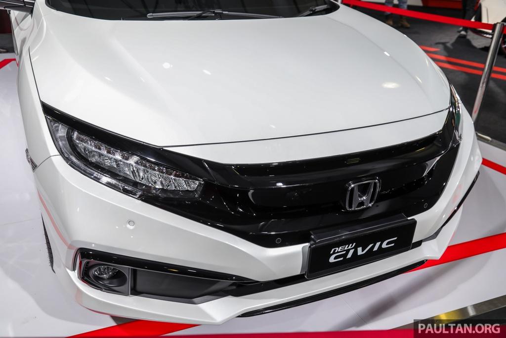 Honda Civic 2020 nang cap kieu dang, them trang bi an toan hinh anh 6 Honda_Civic_Facelift_with_Honda_Sensing_Preview_Ext_6.jpg