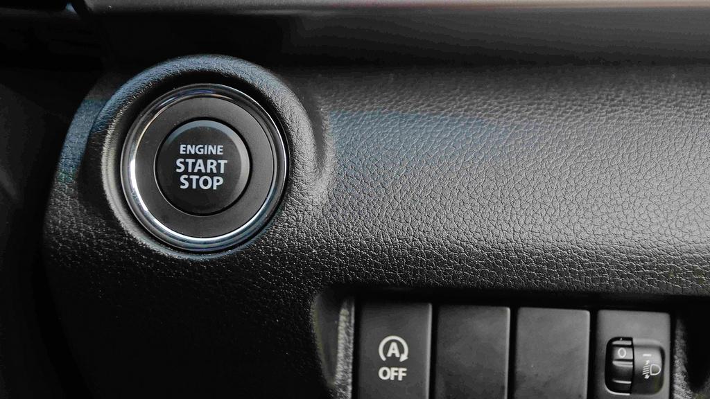 So sanh Suzuki XL7 va Mitsubishi Xpander Cross anh 9
