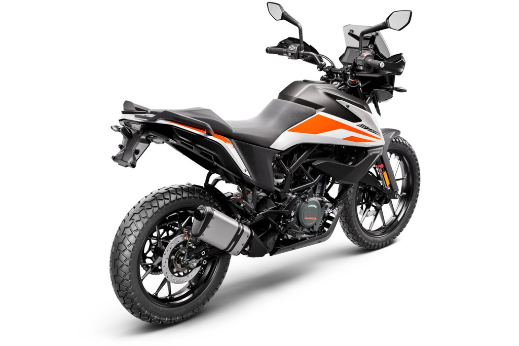 KTM 390 Adventure 2020 ra mat tai DNA anh 5