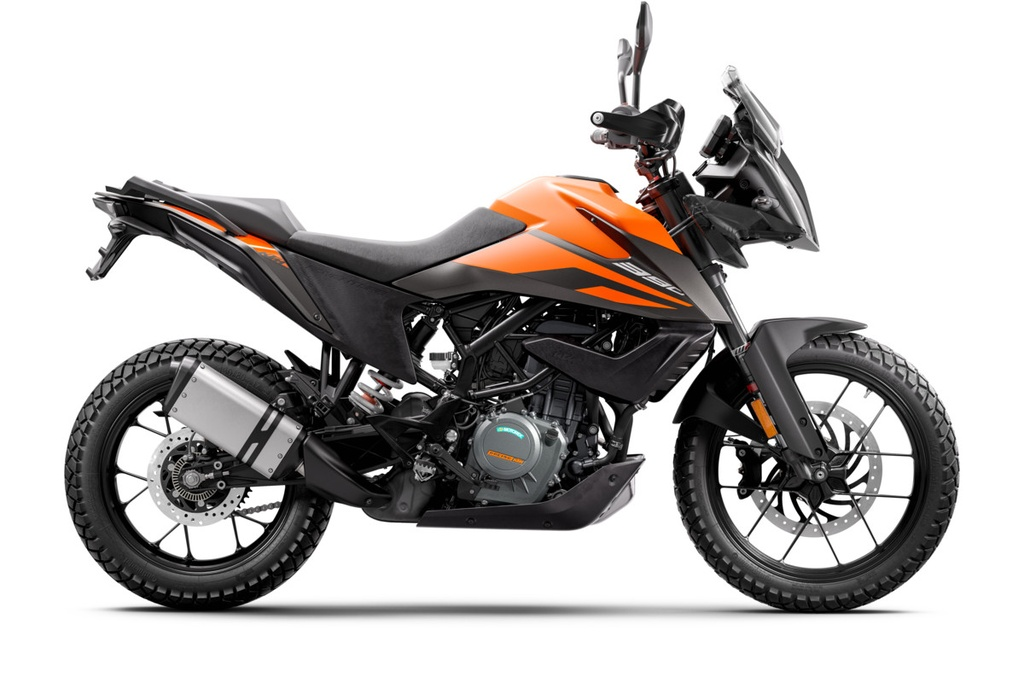 KTM 390 Adventure 2020 ra mat tai DNA anh 7