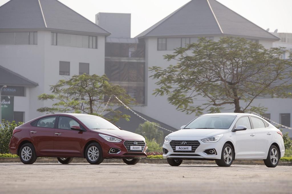 10 oto ban chay nhat Viet Nam thang 2 hinh anh 2 Hyundai_Accent.jpg