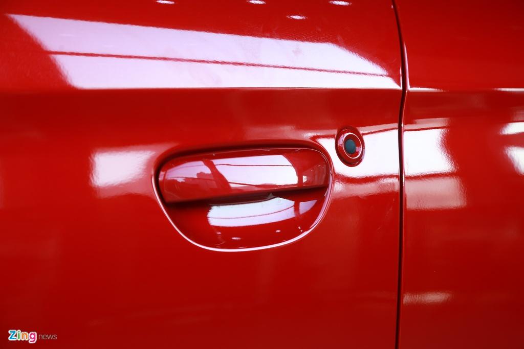 Mitsubishi Attrage 2020 ra mat tai VN, gia tu 375 trieu hinh anh 8 Attrage2020_zing_23_.jpg