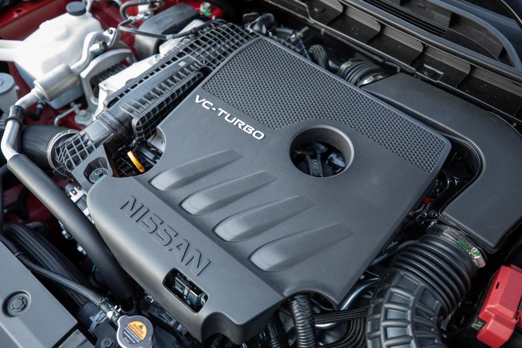 Nissan Pathfinder 2021 sap ra mat anh 4