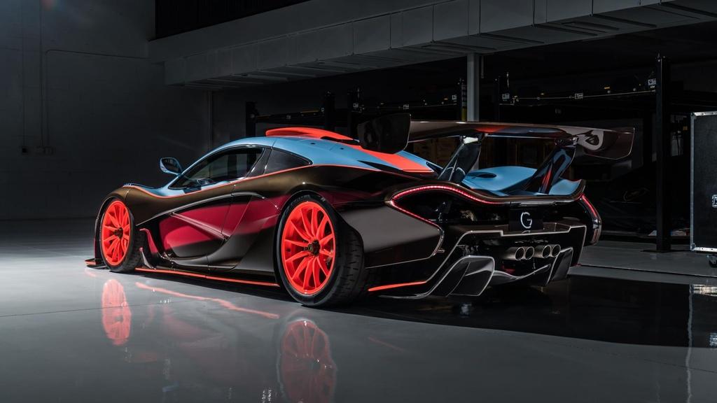 Chi tiet sieu xe McLaren P1 GTR phien ban duong pho, chi co 58 chiec hinh anh 5 p1_gtr_thermal_1.jpg