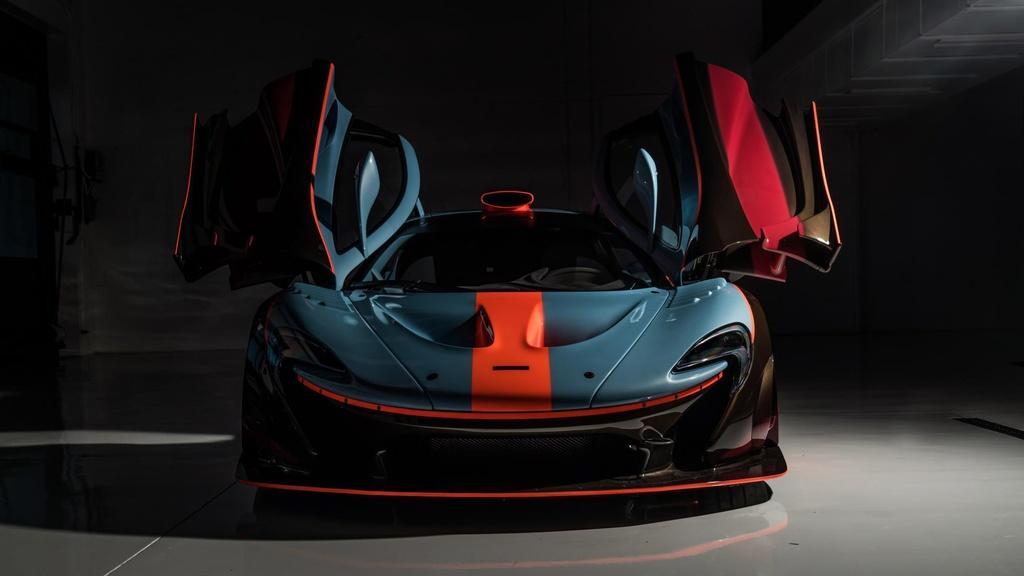 Chi tiet sieu xe McLaren P1 GTR phien ban duong pho, chi co 58 chiec hinh anh 2 p1_gtr_thermal_26.jpg