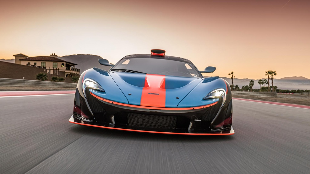 Chi tiet sieu xe McLaren P1 GTR phien ban duong pho, chi co 58 chiec hinh anh 4 p1_gtr_thermal_36.jpg