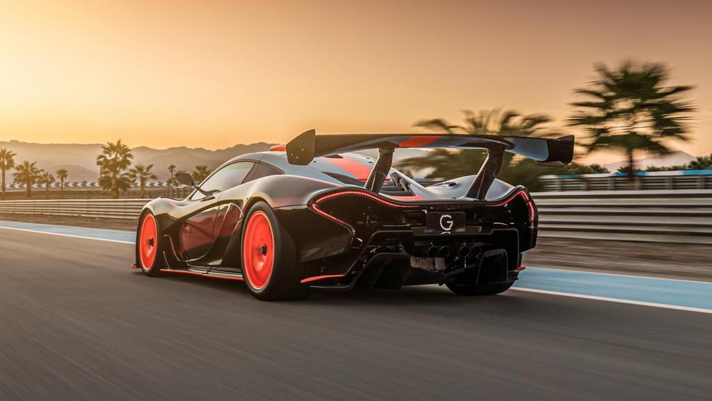 Chi tiet sieu xe McLaren P1 GTR phien ban duong pho, chi co 58 chiec hinh anh 8 p1_gtr_thermal_38.jpg