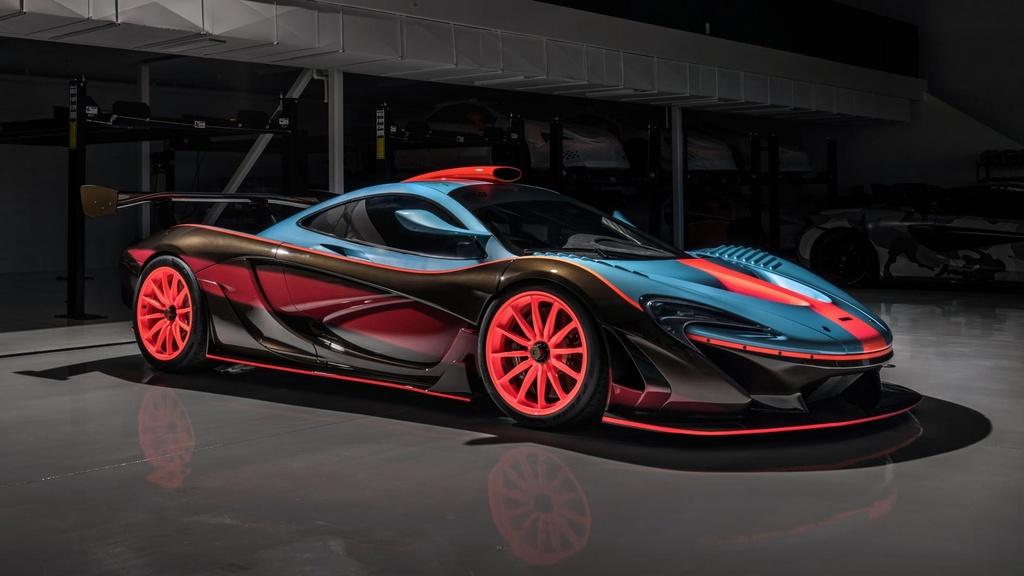 Chi tiet sieu xe McLaren P1 GTR phien ban duong pho, chi co 58 chiec hinh anh 13 p1_gtr_thermal_5.jpg
