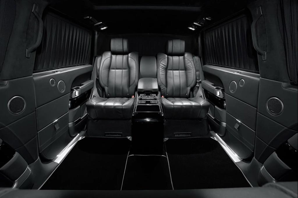 Range Rover SVAutobiography phien ban boc thep danh cho nguyen thu hinh anh 8 range_rover_klassen_armored_stretched_limo_19.jpg